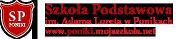 Szkoła Podstawowa w Ponikach
